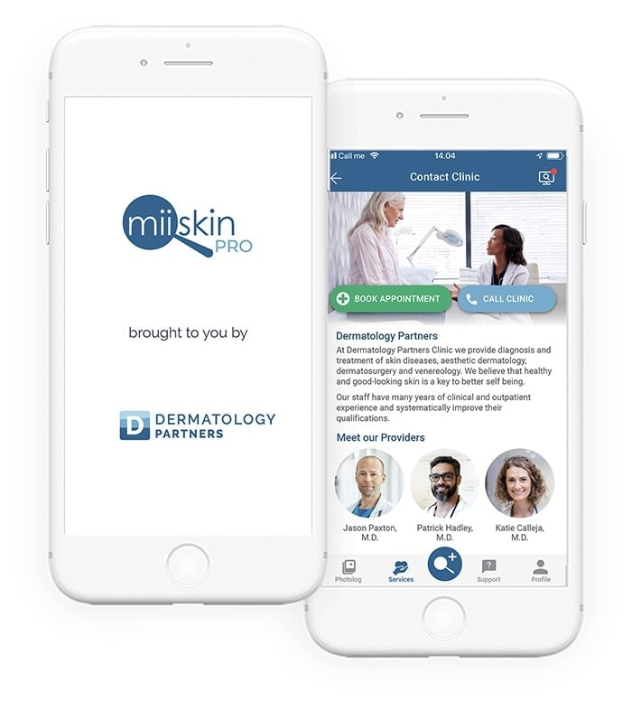 miiskin pro for dermatologists